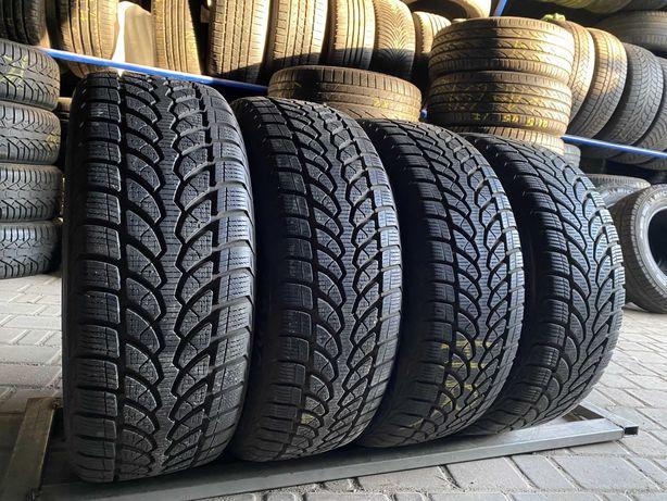 зима 205/55/R16 8,9мм 2017г Bridgestone Blizzak LM-32 4шт КОМПЛЕКТ №1