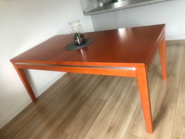 Rozkładany duży stół Paged