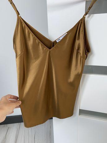 Nowa koszulka Zara