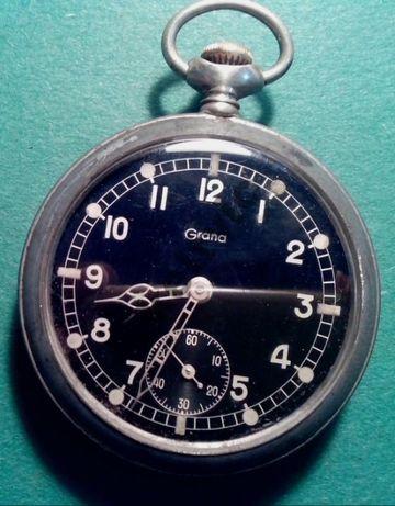 Часы карманные GRANA Вермахт