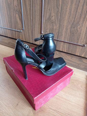 Туфли жен разм.40