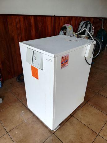 Caldeira a gasóleo ROCA gti confort+depósito de 1000 litros