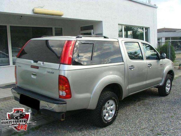Nadbudowa Toyota Hilux 2009 rok