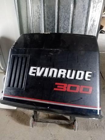 Silnik zaburtowy  części EVINRUDE 300 v8