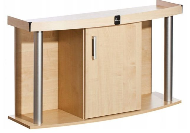Nowa szafka pod akwarium. 120x50x67 profil