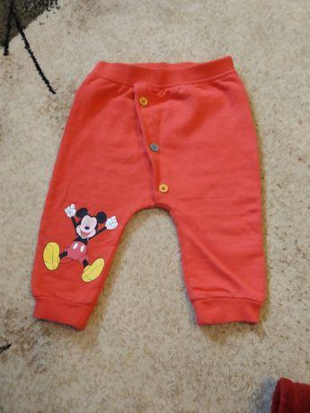Детские штанишки на байке