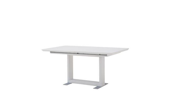 Stół biały połysk Etno New Agata Meble