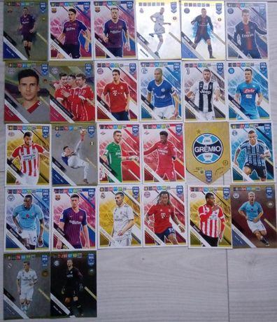 Karty Fifa Adrenalyn 365 edycja 2019
