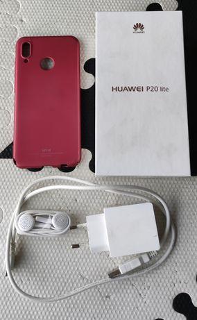 Huawei P20 Lite Sakura Pink 64/4GB ANE-LX1