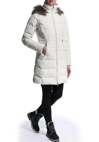 Женская зимняя куртка / пуховик Columbia Varaluck III Mid