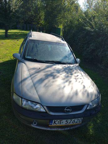 Opel vectra na części
