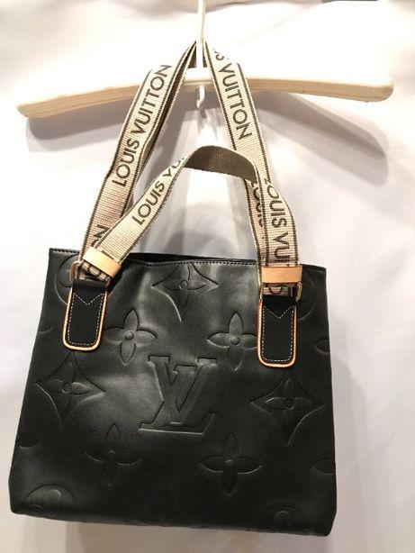 Louis Vuitton Tobra torebka A4 skóra