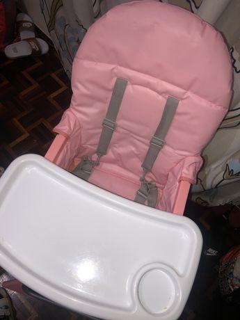 Vendo cadeira de refeiçao para bebe