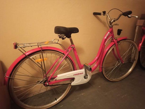 Rower miejski 26'