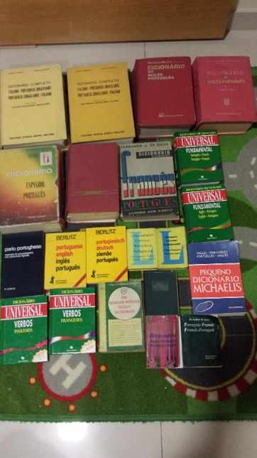 dicionário universal português inglês e inglês português