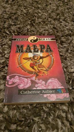 Zodiak Chiński Małpa Catherine Aubier