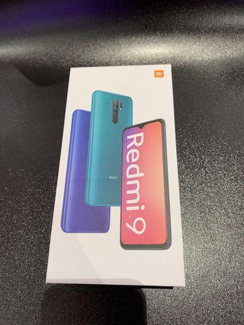 Xiaomi Redmi 9 - 4 GB RAM/64 GB