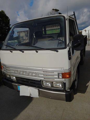 Toyota Dina 150 (Ly61L-MDBW)
