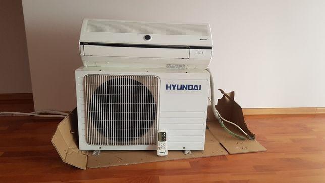 Klimatyzacja Hyundai HS-HC1200XB