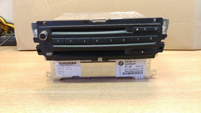 Radio BMW CCC E90 E91 E87 PL Menu Gwarancja