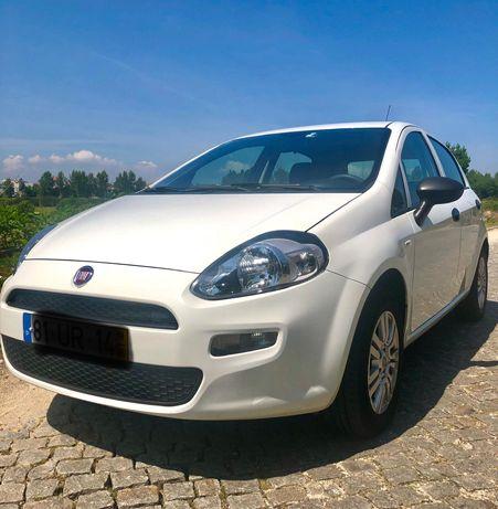 Fiat Punto S&S 1.2 2018