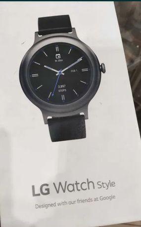 Smartwatch LG Watch Style LG-W270