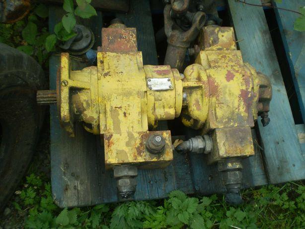 pompa hydrauliczna dźwig Hydros