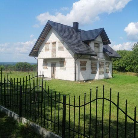 Dom w Łańcucie 122 metry Kraszewskiego