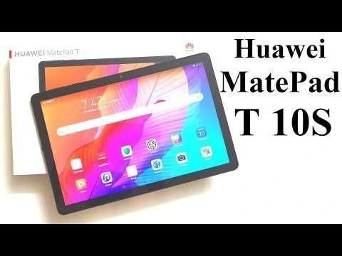 Tablet Huawei na gwarancji producenta.