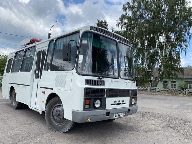 Автобус Паз 2006