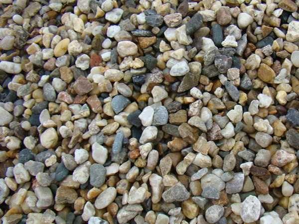 Żwir 2-8  8-16 / 16-32 Odwodnienie Drenaż kamień ozdobny otoczak tanio