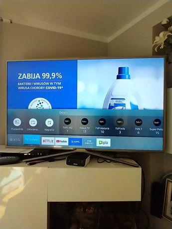 TV Samsung 49 cali