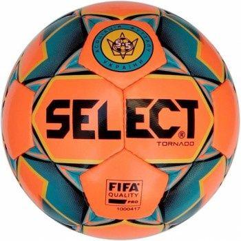 М'яч футзальний SELECT Futsal Tornado (FQP)