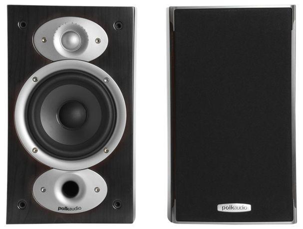 Kolumny podstawkowe Polk Audio RTiA1 głośniki stereo