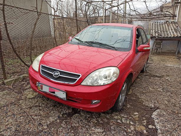 Продаю автомобиль седан Lifan 520