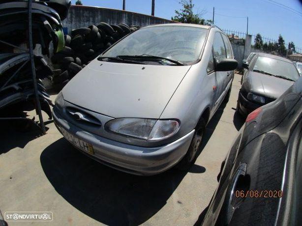 Carros MOT: AFN AVG FORD / GALAXY / 06/1998 / 1.9 TDI /