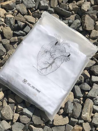 Пакет для зберігання одягу