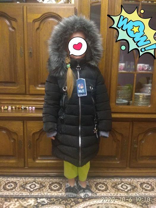 Куртка зимняя 3.500рублей Луганск - изображение 1