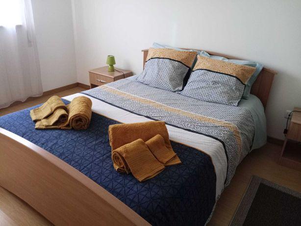 Apartamento T2 Novo em  condominio fechado
