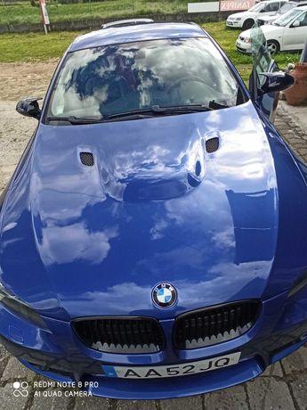 Vendo ou troco BMW e92 325i