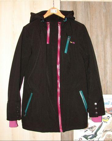 Куртка bpc 42 р. (L-XL) в отличном состоянии