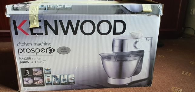 Kenwood km280 nowy