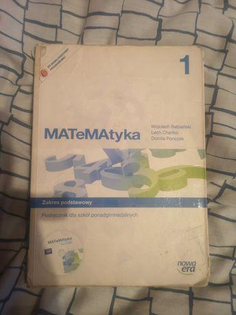 Podreczniki Matematyka 1