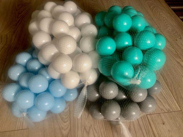 Kulki piłki  suchy basen 50 sztuk welox