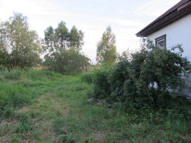 Участок земли с домом в с. Деснянка