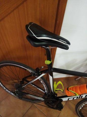 Bicicleta estrada coluer radar