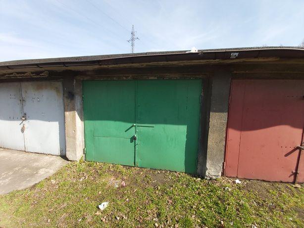 Wynajme garaż w Świętochłowicach przy ulicy Licealnej