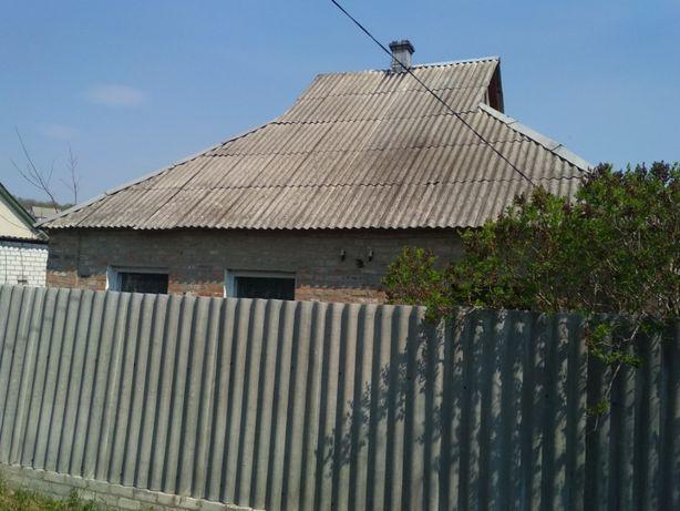 Недорогой дом