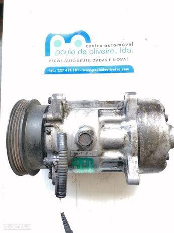 Compressor Do Ar Condicionado Renault Megane I Classic (La0/1_)