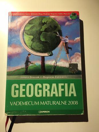 Geografia Vademecum Maturalne Operon